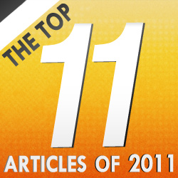 Best Men's Rights Articles Of 2011